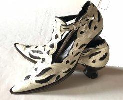 Gianni Barbato Leder Schuhe