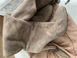 Gianvito Rossi overknee boots