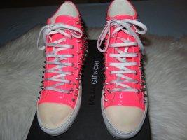 Gienchi Sneaker NEU !  ITALY 40 ,NP 329 EUR  ! LETZTE REDUZIERUNG !!!