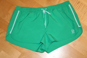 Gilly Hicks Sport by Hollister Sporthose Shorts Gr. L