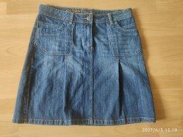 Gina Benotti Denim Skirt blue