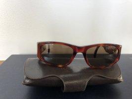 Giorgio  Armani Angular Shaped Sunglasses multicolored synthetic material