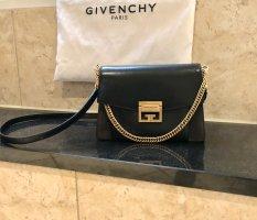 Givenchy GV3 Handtasche, Givenchy Habdtasche, Designer Handtasche, GV3 Bag, Neuwertig