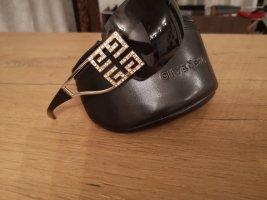 Givenchy Lunettes carées noir