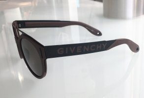 Givenchy Gafas de piloto multicolor metal