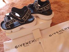 Givenchy Turn- Sandalen