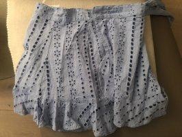 Glamorous Miniskirt azure