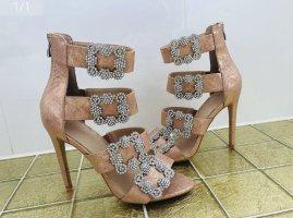 Glamour High Heels von Sergio Todzi