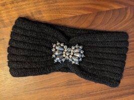 Glamour-Stirnband mit Schmucksteinen
