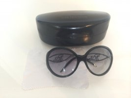 Roberto Cavalli Sunglasses black