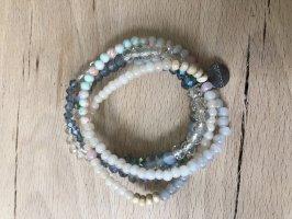 Hallhuber Bracelet multicolored