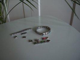Nomination Charm Bracelet silver-colored