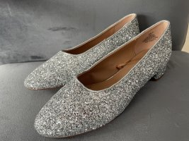 Glitzerballerinas, Kitten Heels