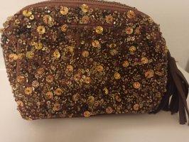 Zara Mini sac multicolore