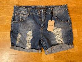 Global Funk Jeans shorts Verna