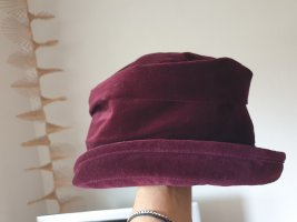 Canda Bucket Hat bordeaux-carmine