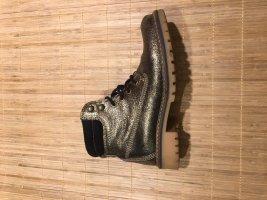 Tamaris Low boot bronze
