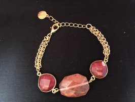 Pippa & Jean Gold Bracelet multicolored