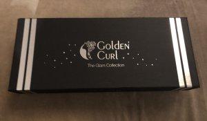 Golden Curl Glätteisen