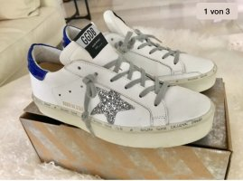 Golden Goose High top Stars Sneaker