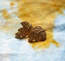 Goldene Blättchen