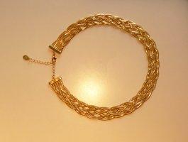 Accessorize Cadena color oro