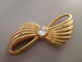 Vintage Brooch gold-colored