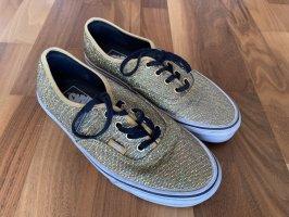 goldene Vans