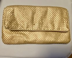 Bijou Brigitte Clutch gold-colored