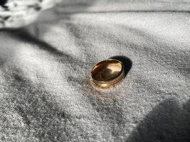 Daniel Wellington Złoty pierścionek złoto