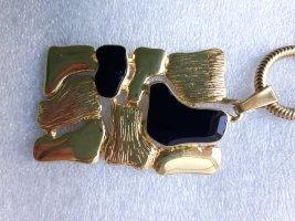 Hanger goud-taupe
