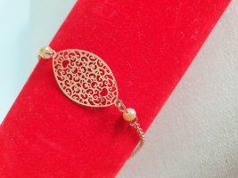 Goldfarbiges Armband Orient Boho Armschmuck Neu Schmuck