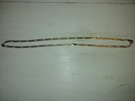 Gold Chain gold-colored