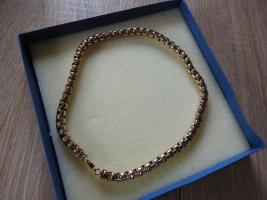 Goldkette von Pierre Lang