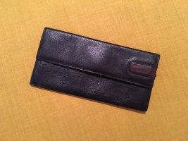 Goldpfeil Portemonnaie, 100% Leder