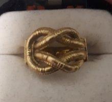 Gouden ring goud Goud
