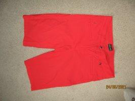 Golfino Bermuda rosso Poliammide