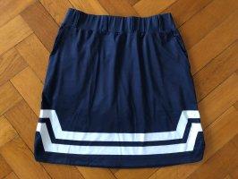 Golfskirt in dunkelblau