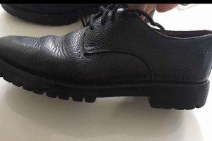 Gommar Schuhe
