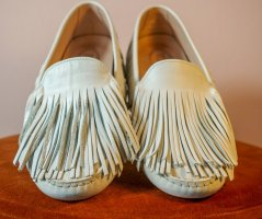 Tod's Mocasines blanco