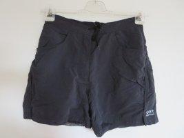 Gore Pantaloncino sport nero Poliammide