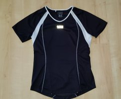 GORE Shirt, running, schwarz, 36, neu.