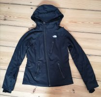 The North Face Chaqueta deportiva negro