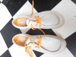 Ecco Scarpa stringata bianco