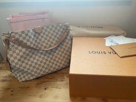 Louis Vuitton Handbag oatmeal-rose-gold-coloured