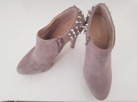 Graceland Plateau-Stiefeletten mit Nieten