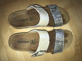 Graceland Schlappen