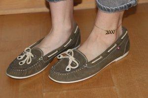 Graceland Schuhe Slipper Größe W9 / 40