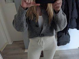 Boutique Cardigan tricotés gris