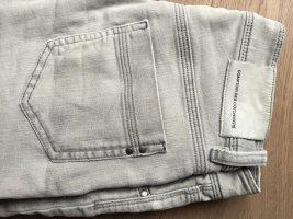 Graue Comptoir des Cottoniers jeans 34